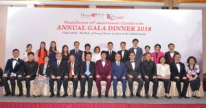 DragoNation 10th Anniversary Annual Gala Dinner