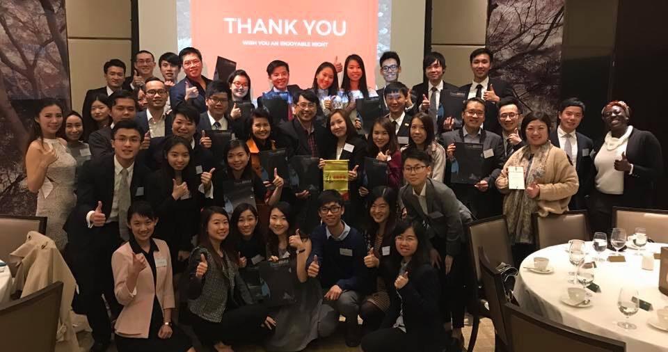 Mentorship Programme 2017
