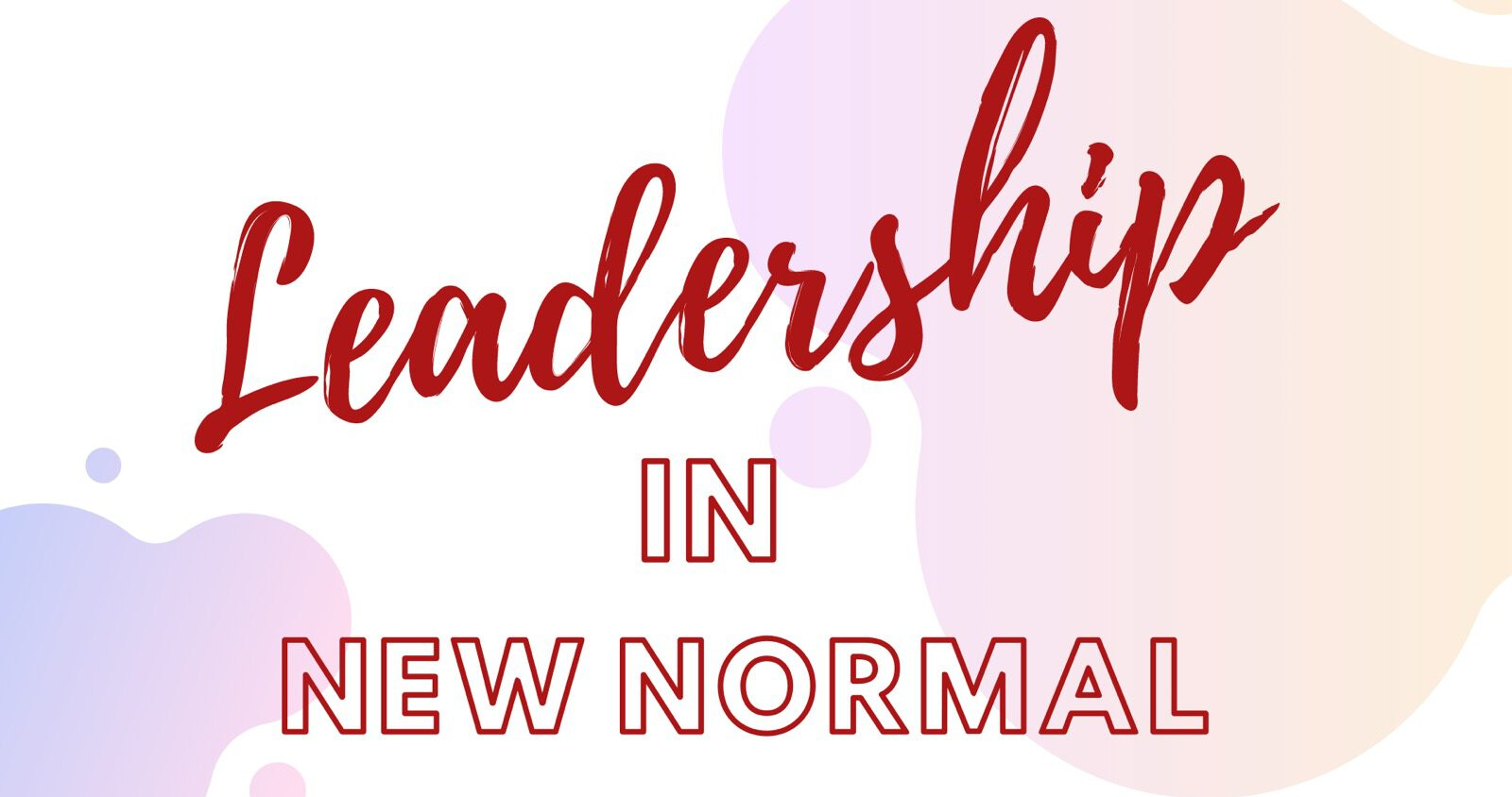 DragoNation Day 2021 – Leadership in New Normal